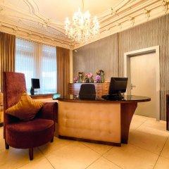 Отель ALDEN Suite Hotel Splügenschloss Zurich Швейцария, Цюрих - 9 отзывов об отеле, цены и фото номеров - забронировать отель ALDEN Suite Hotel Splügenschloss Zurich онлайн интерьер отеля фото 2