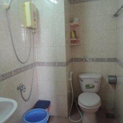 Отель Lam Hung Ky Motel Стандартный номер с различными типами кроватей фото 2