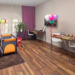 Отель City Park Hotel & Residence Польша, Познань - отзывы, цены и фото номеров - забронировать отель City Park Hotel & Residence онлайн детские мероприятия фото 2