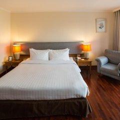 Отель Bandara Suites Silom Bangkok 4* Номер Делюкс с различными типами кроватей фото 2