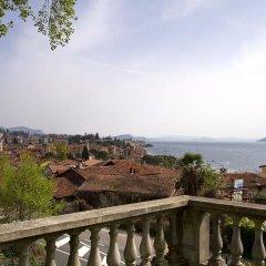 Отель Suna Loft Италия, Вербания - отзывы, цены и фото номеров - забронировать отель Suna Loft онлайн балкон
