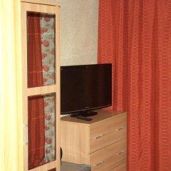 Гостиница Четыре Комнаты Номер Эконом разные типы кроватей фото 5