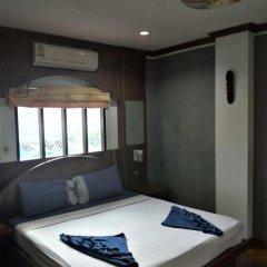 Мини-отель The Guest House 2* Номер Делюкс разные типы кроватей фото 18