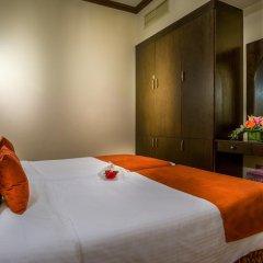 First Central Hotel Suites 4* Люкс с различными типами кроватей фото 13