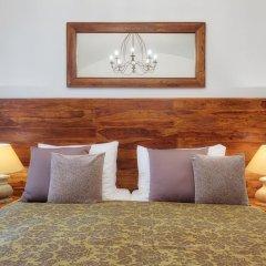 Hotel Residence Agnes 4* Стандартный номер с различными типами кроватей фото 9