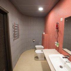 Гостиница Барселона 4* Семейные апартаменты разные типы кроватей фото 7