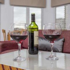 Отель Stay Inn Madrid Испания, Мадрид - отзывы, цены и фото номеров - забронировать отель Stay Inn Madrid онлайн гостиничный бар