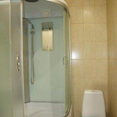 Гостиница Галерея Вояж 3* Номер Комфорт разные типы кроватей фото 8