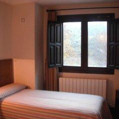 Отель El Ronzal Квентар комната для гостей фото 2