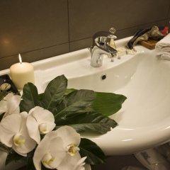 Отель Alisei Palace Римини ванная