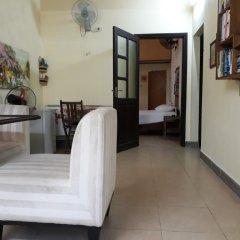 Отель Co Hoa Homestay Вьетнам, Хойан - отзывы, цены и фото номеров - забронировать отель Co Hoa Homestay онлайн интерьер отеля