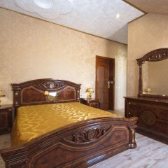 Гостевой дом Эллаиса Стандартный номер с разными типами кроватей фото 12