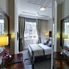 Отель Grange Beauchamp 4* Улучшенный номер с различными типами кроватей