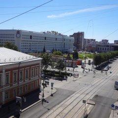 Гостиница On Lenina 39 в Перми отзывы, цены и фото номеров - забронировать гостиницу On Lenina 39 онлайн Пермь балкон