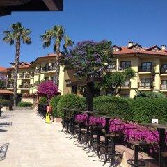 Alba Resort Hotel 5* Стандартный номер с различными типами кроватей