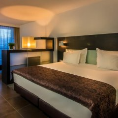 Hotel Da Rocha 4* Люкс с различными типами кроватей фото 8