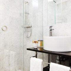 Elite Hotel Stockholm Plaza 4* Улучшенный номер фото 4