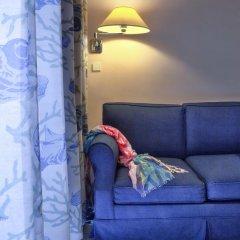 Mediterranean Hotel 4* Стандартный номер с различными типами кроватей фото 4