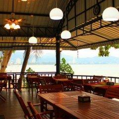 Отель Di Pantai Boutique Beach Resort питание фото 3