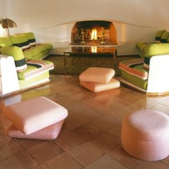 Отель Tivoli Lagos спа