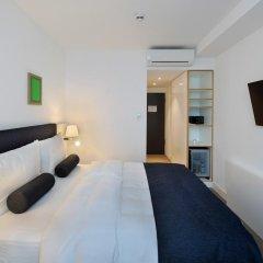 Vi Vadi Hotel Bayer 89 3* Стандартный семейный номер с двуспальной кроватью фото 11