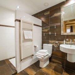 Отель Apartamentos El Cordial De Fausto ванная фото 2