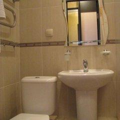 Гостиница Турист 3* Стандартный номер с 2 отдельными кроватями фото 5