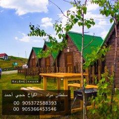 Birlik Yaylakent Бунгало с различными типами кроватей фото 32