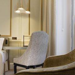 Отель Le Narcisse Blanc & Spa 5* Улучшенный номер фото 7