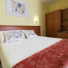 Hotel Florence 3* Стандартный номер с различными типами кроватей фото 7