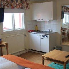 Отель Vanilla Швеция, Гётеборг - отзывы, цены и фото номеров - забронировать отель Vanilla онлайн в номере фото 2