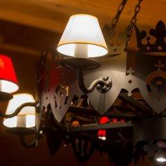 Hotel Zamek Bobolice гостиничный бар