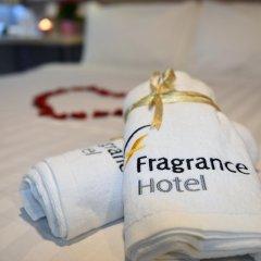 Отель Ibis Budget Singapore Crystal 2* Улучшенный номер с различными типами кроватей фото 6