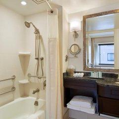 Отель The Capital Hilton США, Вашингтон - отзывы, цены и фото номеров - забронировать отель The Capital Hilton онлайн ванная