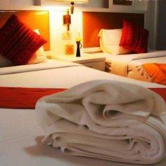 Отель S2s Boutique Resort Bangkok Бангкок спа