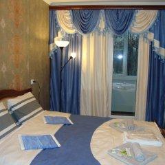 Гостиница Microhotel Domodedovo в Москве 6 отзывов об отеле, цены и фото номеров - забронировать гостиницу Microhotel Domodedovo онлайн Москва комната для гостей фото 5