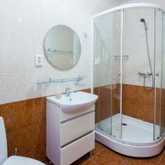 Гостиница Baza otdykha Plyazhniy poselok ванная