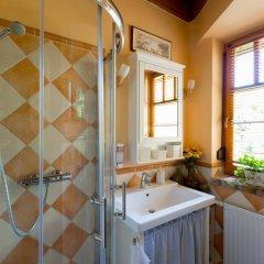 Отель Dream Homes Private Villa ванная