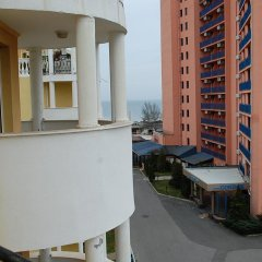 Апартаменты Apartment in Victoria Residence