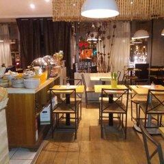 Отель B-aparthotel Regent Бельгия, Брюссель - 3 отзыва об отеле, цены и фото номеров - забронировать отель B-aparthotel Regent онлайн питание фото 2