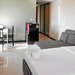 Отель Grand Marina Residence 3* Стандартный номер с различными типами кроватей фото 2