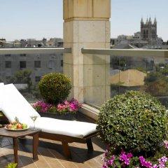 Olive Tree Hotel Израиль, Иерусалим - отзывы, цены и фото номеров - забронировать отель Olive Tree Hotel онлайн балкон