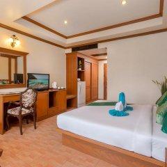Отель Tiger Inn 3* Улучшенный номер с двуспальной кроватью фото 2