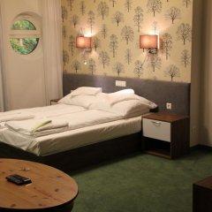 Отель Stadion Lesny Польша, Сопот - отзывы, цены и фото номеров - забронировать отель Stadion Lesny онлайн комната для гостей фото 4