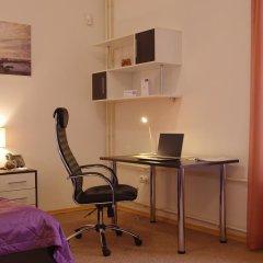 Гостиница IT Park 3* Студия с разными типами кроватей фото 3