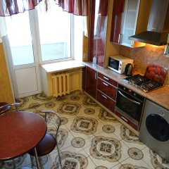 Апартаменты Inndays на Кирова 151А-12 Улучшенные апартаменты с различными типами кроватей