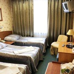Отель Галакт Санкт-Петербург комната для гостей фото 5