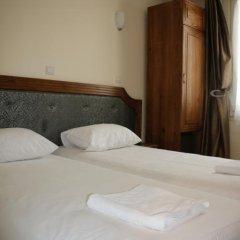 Отель Grand Hôtel de Clermont 2* Стандартный номер с 2 отдельными кроватями фото 43