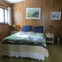 Отель Bowering Guest House комната для гостей фото 2