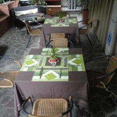 Отель Eco-Hotel La Residenza Италия, Милан - 7 отзывов об отеле, цены и фото номеров - забронировать отель Eco-Hotel La Residenza онлайн балкон